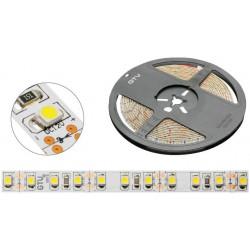 Стрічка світлодіодна GTV Flash 2835 600 діодів 60W т/б бухта 5м