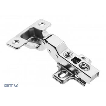 Купить Завес півнакладний GTV STANDART самодотягуючий гидравлический ПЕТЛИ GTV от GTV