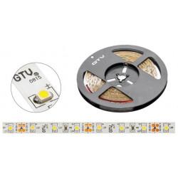 Стрічка світлодіодна GTV Flash 3528 300 діодів 24W т/б бухта 5м