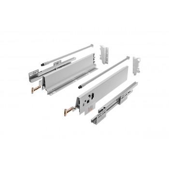 Купить Выдвижная система MODERN BOX L-500 средний Мodern BOX серый GTV выдвижные ящики от GTV