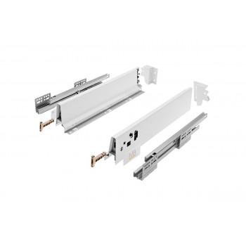 Купить Выдвижная система MODERN BOX L-500 низкий Белый Мodern BOX белый GTV выдвижные ящики от GTV