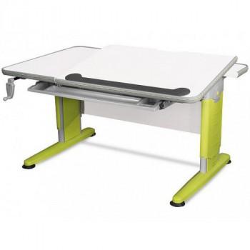 Купить Детские письменные столы и парты Mealux Detroit BD-320 MC/G ДЕТСКАЯ СТОЛ-ПАРТА от Школьная мебель Mealux