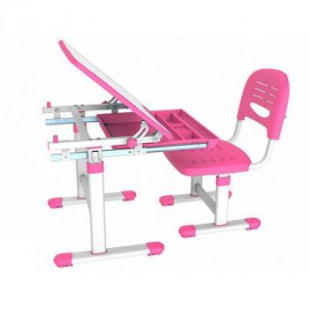 Купить Детские столы парты Mealux Evo-kids Evo- 06 P (б/а) (Уценка) ДЕТСКАЯ СТОЛ-ПАРТА от Школьная мебель Mealux