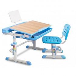 Купить детский стол парту Mealux Evo-kids Evo-04 B XL клен