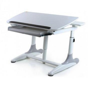 Купить Детские столы парты Mealux Kant BD-311 White ДЕТСКАЯ СТОЛ-ПАРТА от Школьная мебель Mealux
