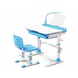 Столы парты детские Mealux Evo-kids Evo-19 BL
