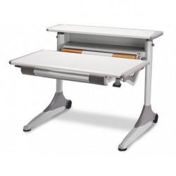 Детские столы и парты Mealux Grand BD-300 White