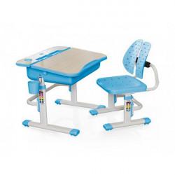 Детский стол парта Mealux Evo-kids Evo-03 BL