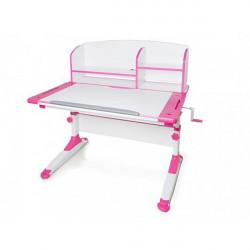 Столы парты детские Mealux Evo-kids Bern Evo-410 WP