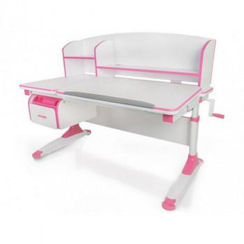 Купить Детская стол парта Mealux Bruno Evo-420 WP ДЕТСКАЯ СТОЛ-ПАРТА от Школьная мебель Mealux