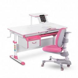 Детские столы и парты Mealux Evo-kids Evo-40 PN