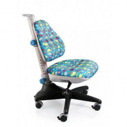 Детские кресла и стулья Mealux Conan Y-317 BN