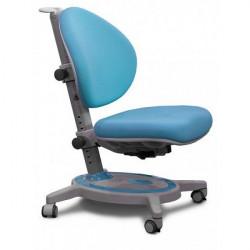 Детские компьютерные стулья кресла Mealux Stanford Y-130 KBL