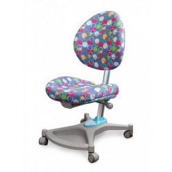 Детские компьютерные стулья кресла Mealux Neapol Y-136 BK