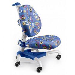 Детские кресла и стулья Mealux Champion Y-718 WB