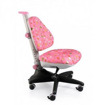 Купить Детские стулья и кресла Mealux Conan Y-317 PN ДЕТСКИЕ КРЕСЛА И СТУЛЬЯ от Школьная мебель Mealux