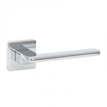 Купить Дверные ручки GIADA 110 RO11 CR ДВЕРНЫЕ РУЧКИ от Дверные ручки System (Турция)