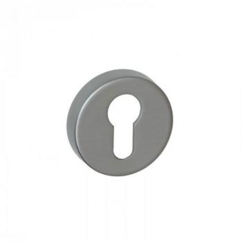 Купить Дверные ручки накладка RO12Y CB ДВЕРНЫЕ РУЧКИ от Дверные ручки System (Турция)