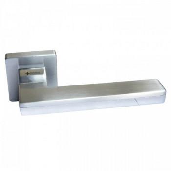 Купить Дверные ручки LARISSA HA100RO11 CB-CR/CB ДВЕРНЫЕ РУЧКИ от Дверные ручки System (Турция)