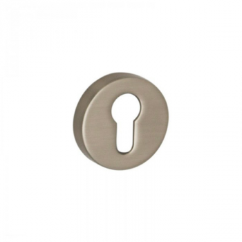 Купить Дверные ручки накладка RO12Y NB ДВЕРНЫЕ РУЧКИ от Дверные ручки System (Турция)