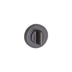 Дверные ручки фиксатор RO12W BBN