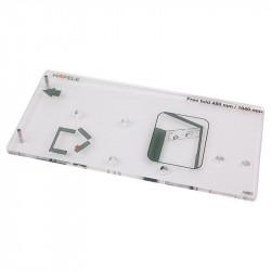 Сверлильный кондуктор для FREE FOLD