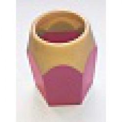 Пенал для карандашей Mealux KP-02 стаканчик Pink
