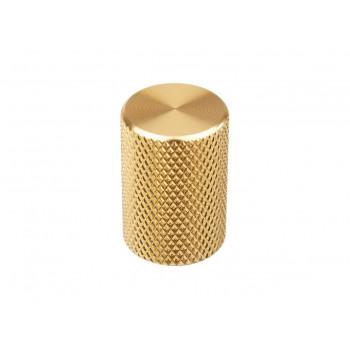 Купить Ручка кнопка Virno Lines 407 золото КНОПКИ от Мебельная фурнитура Virno Style