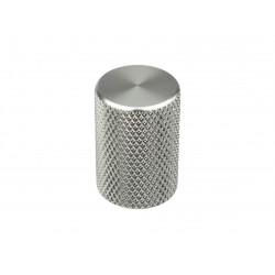 Ручка кнопка Virno Lines 407 нержавеющая сталь