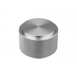Ручка кнопка Virno Lines 407/16 нержавеющая сталь