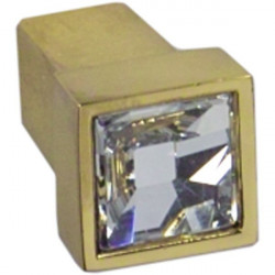 Фурнитура для мебели ручки со стразамиGIUSTI РГ 177
