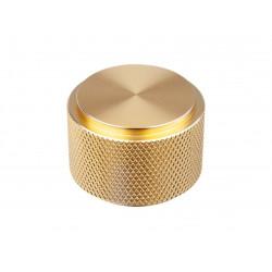 Ручка кнопка Virno Lines 407/16 золото