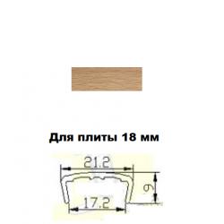 С профиль 18 мм №04