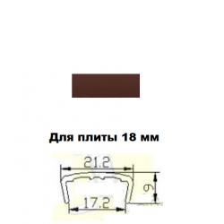 С образный профиль 18 мм №51