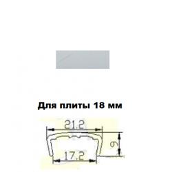 С образный профиль 18 мм №56