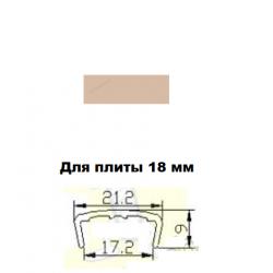 С профиль 18 мм №52