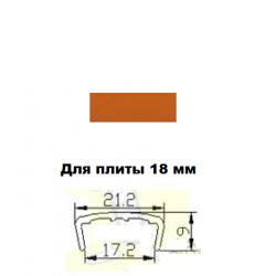 С профиль 18 мм №63