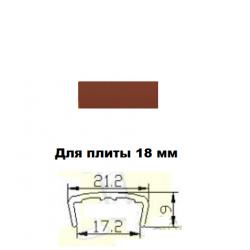 С профиль 18 мм №54