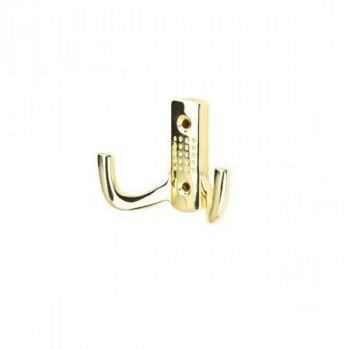Купить Крючки для прихожей DW 341 G3 Z 341 G3 золото КРЮЧКИ МЕБЕЛЬНЫЕ от Мебельная фурнитура ДС