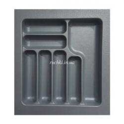 Лоток для столовых приборов 440*490*45 Starax S-2285