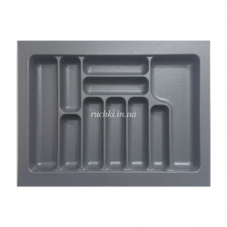 Лоток для столовых приборов 640*490*45 Starax S-2288