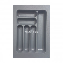 Лоток для столовых приборов 340*490*45 Starax S-2283