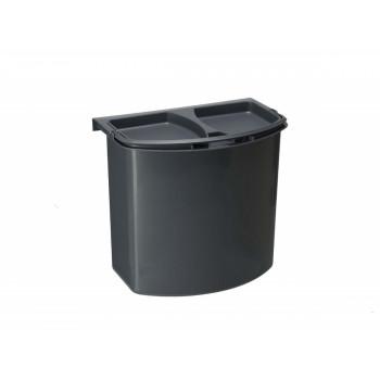 Купить Встраиваемое мусорное ведро PELIKAN 7л ВСТРОЕННОЕ МУСОРНОЕ ВЕДРО ДЛЯ КУХНИ от Мебельная фурнитура Pelikan (Турция)