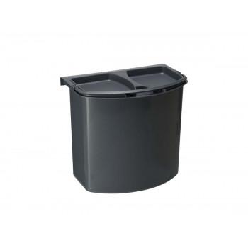 Купить Встраиваемое мусорное ведро BIO 7л ВСТРОЕННОЕ МУСОРНОЕ ВЕДРО ДЛЯ КУХНИ от Мебельная фурнитура Pelikan (Турция)