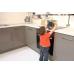 Купить Защитная решетка для варочной поверхности на кухне VIBO  ПОДСТАВКИ ПОД ГОРЯЧЕЕ от Мебельная фурнитура VIBO (Италия) - 3