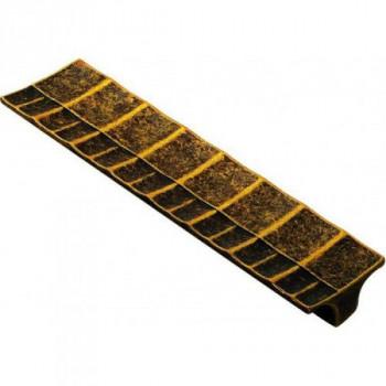 Купить Купить кухонные ручки Alliste F3288.128.AEB бронза античная ФИГУРНЫЕ от Мебельные ручки Аlliste