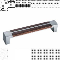 Ручка мебельная CEBI 167.128 mp02 we06