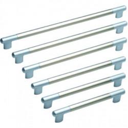 Ручка мебельная CEBI 156.160 mp05 pl05