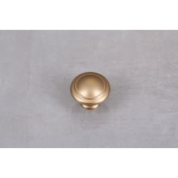 Ручки для мебелиGiusti РГ 551 золото римское