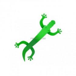 Мебельные ручки для детской Зеленый матовый CEBI JOY 450096 ST 06